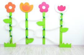 Ballenbuis - bloemen