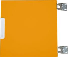 Quadro - kleine deuren 180 - 12 kleuren