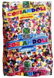 1 zak Confetti papier Haza 100gr