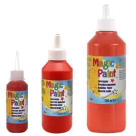 Biocolor magic paint 500 cc - Lichtrood
