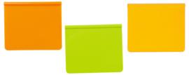 Personalisatieplaat  groen