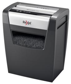 Papiervernietiger Rexel Momentum X410 snippers 4x28mm