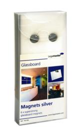 Glassboard magnet
