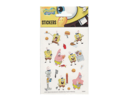 Stickers SpongeBob