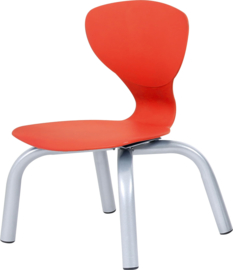 Flexi stoel rood maat 1-6