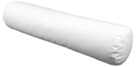 Witte rol, lengte: 80 cm