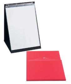Tafelflipover Rillstab A3 staand 10-tassen