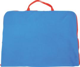 Tas voor handpoppen