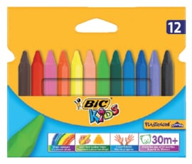 Bic Kids plastidecor driehoekig