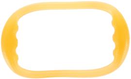 Lichaamstrainer - gelband- medium