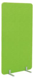 Hoog geluiddempend scherm - groen