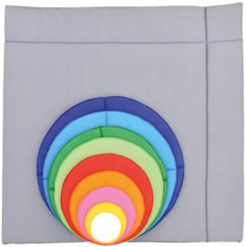 Tapijt voor compositie - cirkels