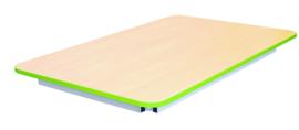 Premium tafelblad  groen