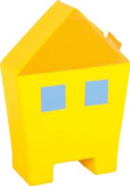 Zachte speelvloer - huis
