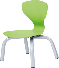 Flexi stoel groen maat 1-6
