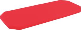 Matras voor bed 501003 - rood