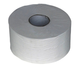 24rollen Toiletpapier Blinc Mini Jumbo 2laags 170m