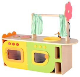Speelgoedkeuken -Tola