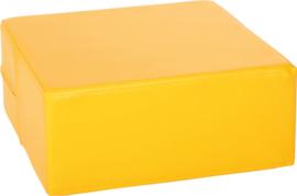 Gemeenschappelijke blokken 35x35x15 cm - Lichtoranje