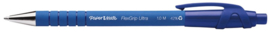 Balpen Paper Mate Flexgrip Ultra blauw medium