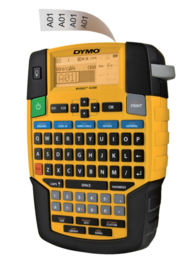 Labelprinter Dymo Rhino 4200 qwerty