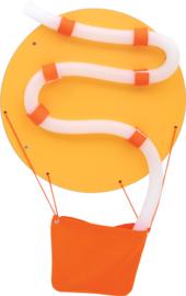 Ballenbuis - Luchtballon