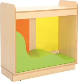 Flexi Relax kast open