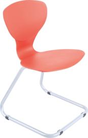 Flexi stoel PLUS rood maat 3-6