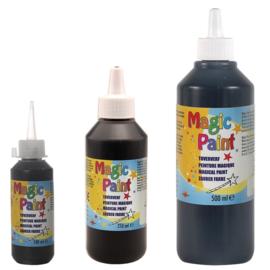 Biocolor magic paint 500 cc - Zwart