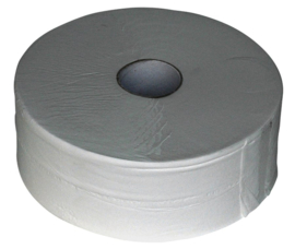 12rol Toiletpapier Euro maxi jumbo 2-laags 380m