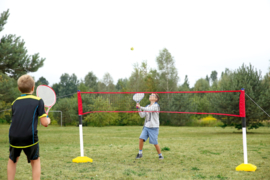 Set van 3 sport spellen