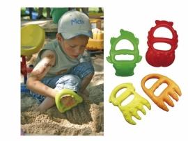 Zand handgravers