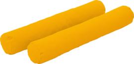 Oranje rollen - vlamvertragende stof