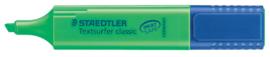 Markeerstift Staedtler 364 Textsurfer groen
