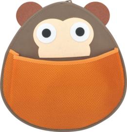 etui voor accessoires - aap