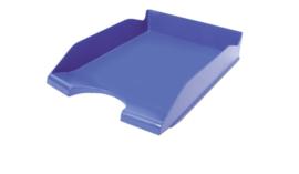 Brievenbak Quantore blauw 100% gerecycled