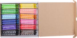 Crayons Bambino - 72 stuks