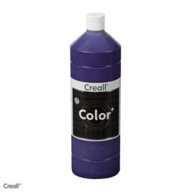 Creall-color schoolverf 1000cc violet