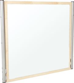 Opzet spiegel paneel  voor flexibele kast Flexi