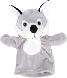 Handpop - wolf