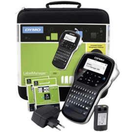 Labelprinter Dymo labelmanager LM280 qwerty Kit