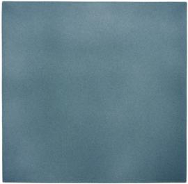 Geluiddempend vierkant - mist, 50 mm