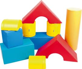 Foam set - Mobablocks -1