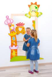 Spiegels en spiegeldecoraties