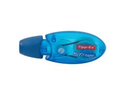 Correctieroller Tipp-ex 5 mm. x  8 m.  micro twist