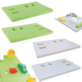 Foam speelelementen