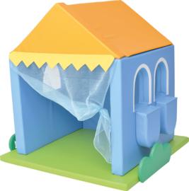 Foam huis