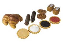 Koek en gebak | Educo | 12-delig
