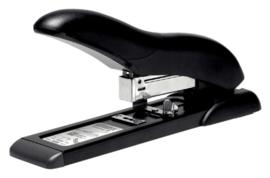 Blokhechter Rapid HD70 tot 70vel zwart/grijs