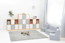 Kleurrijke meubels set 23